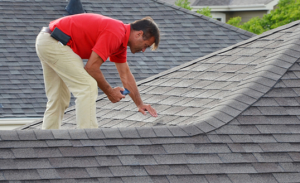 Roofing Estimate Garden City